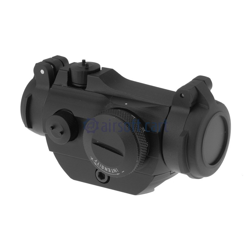 AC-5072-BK | ACI T2 Red Dot Sight with Bullseye Reticle