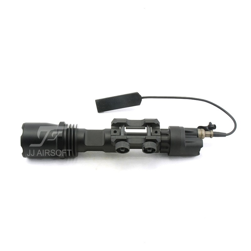 Ja 6004 Bk Element M961 Tactical Light Black Airsoft